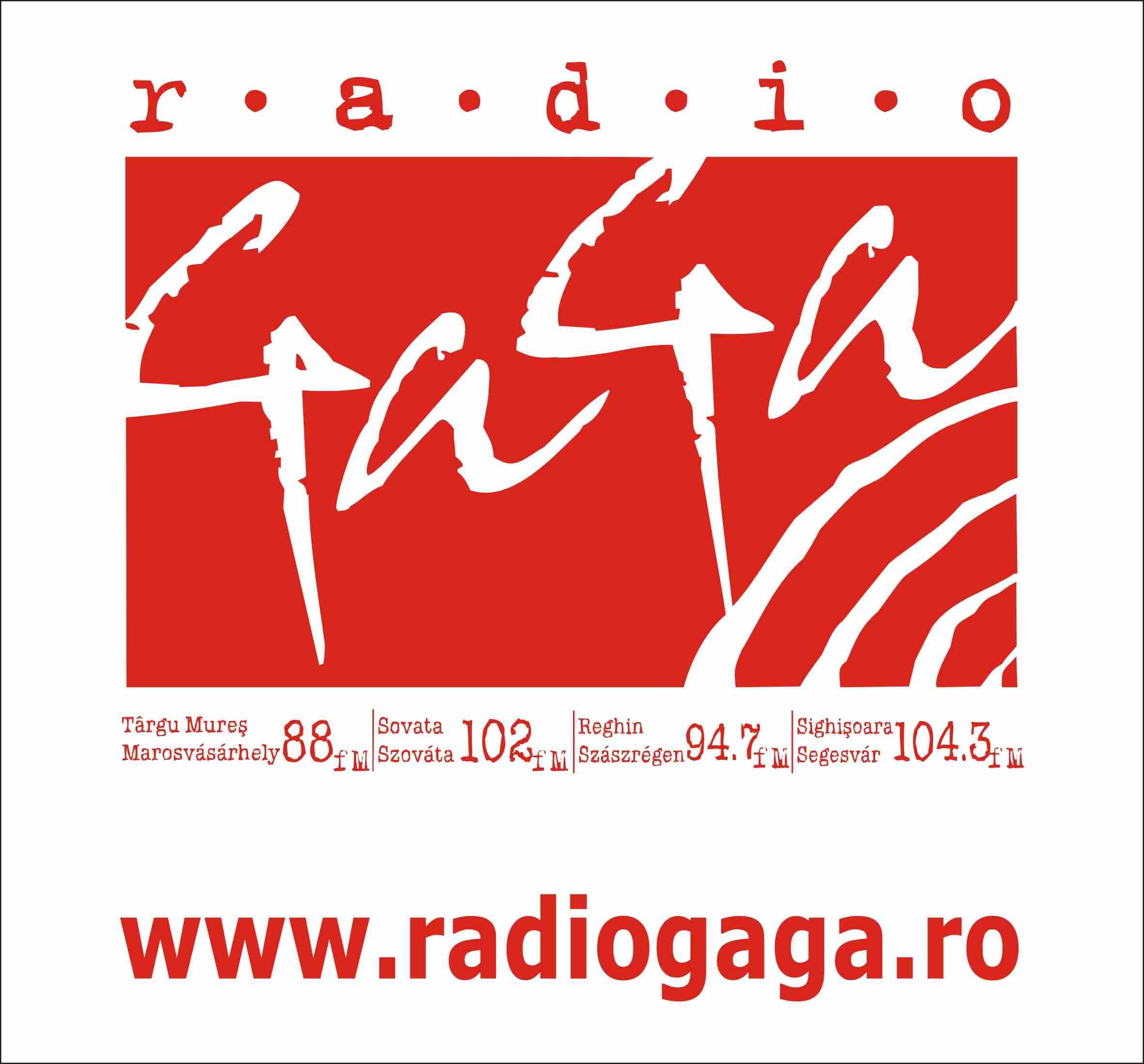 Rádió GaGa