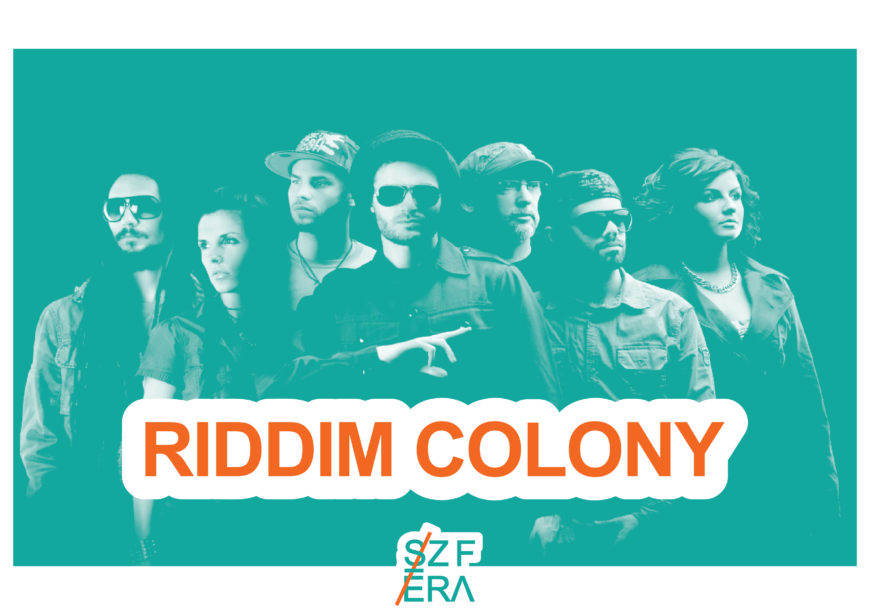 Riddim Colony
