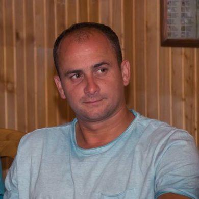 Székely Csaba