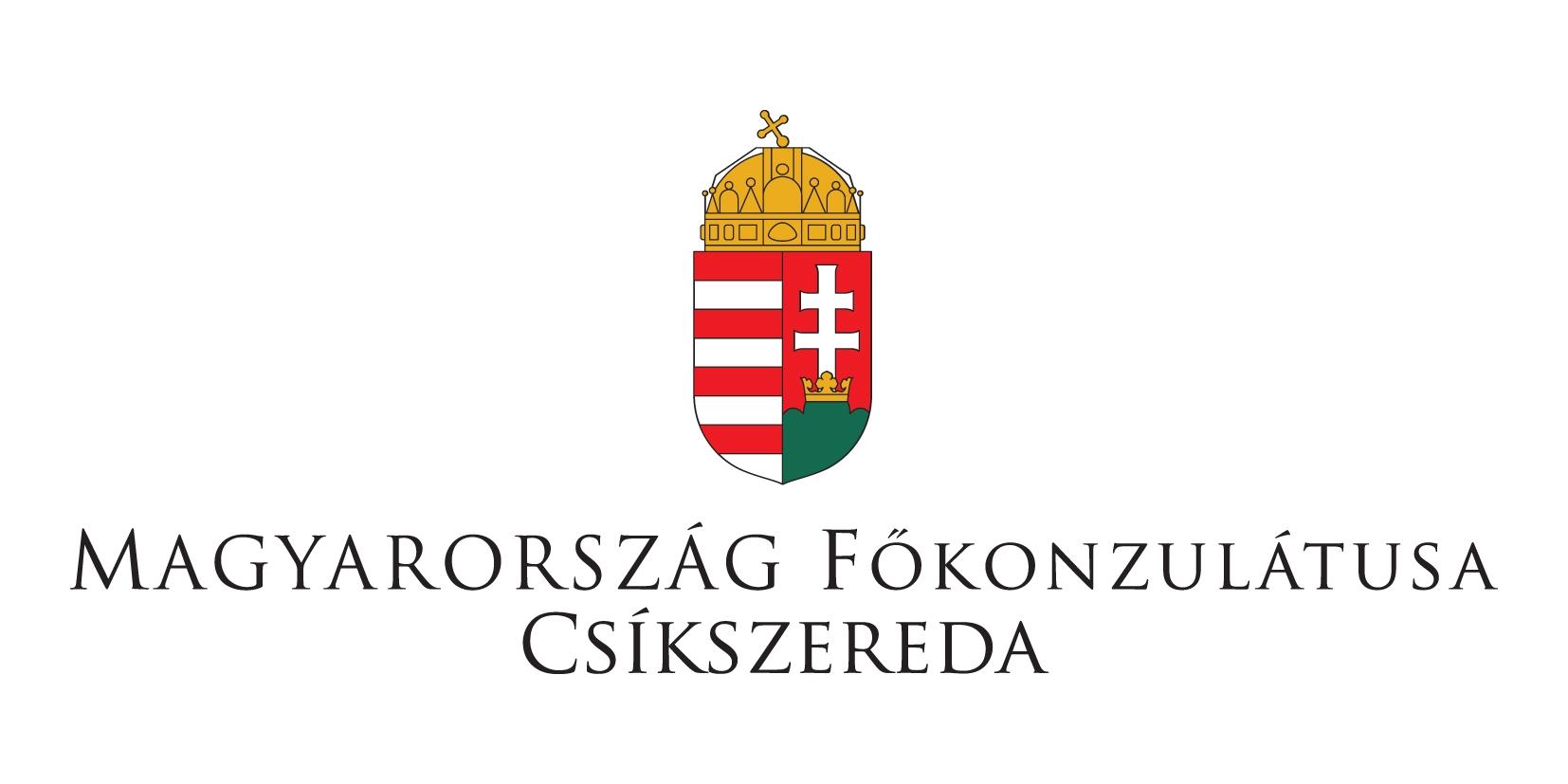 Magyarorgász Csíkszeredai Főkonzulátusa