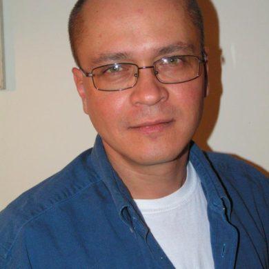 Lázár Balázs