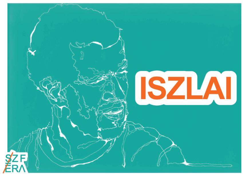Iszlai