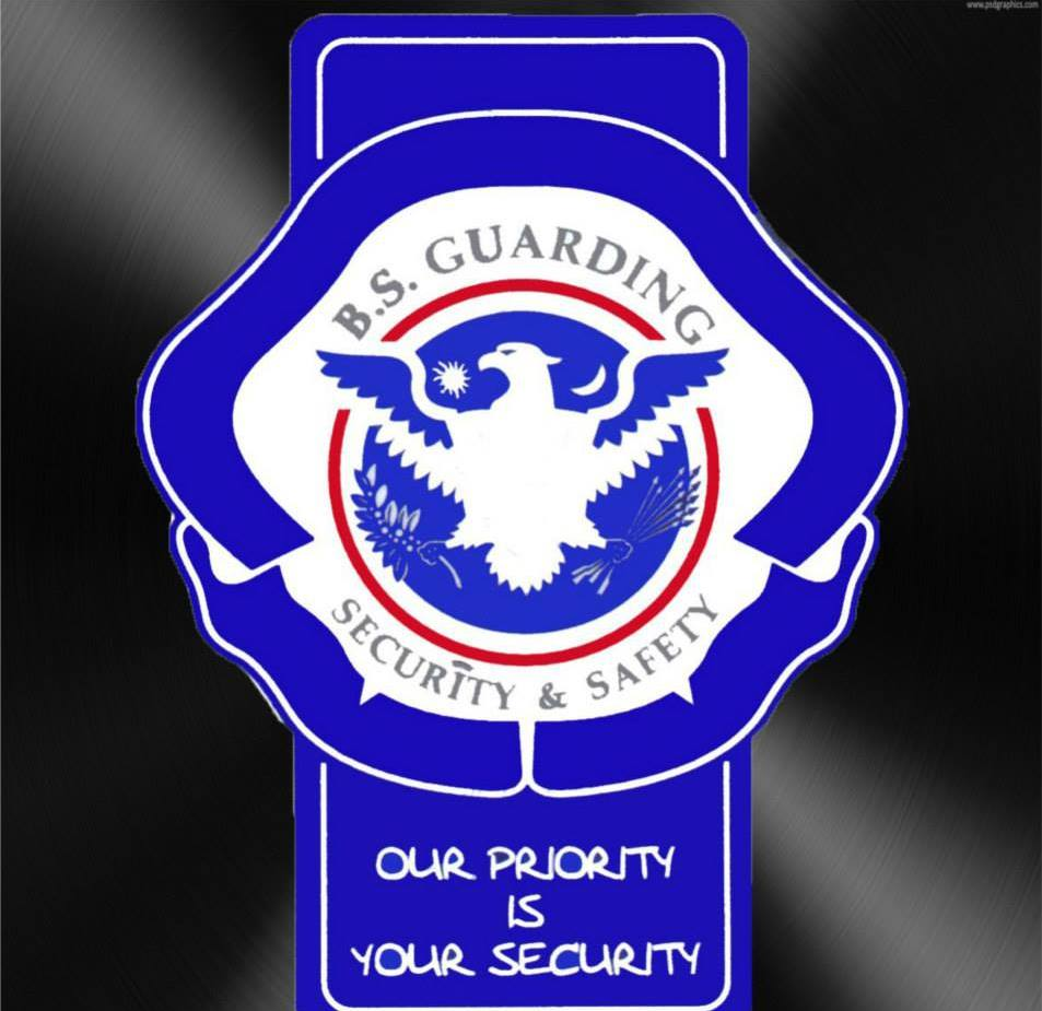 B.S. Guarding