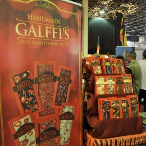 GALFFIS, Dobos csokoládé