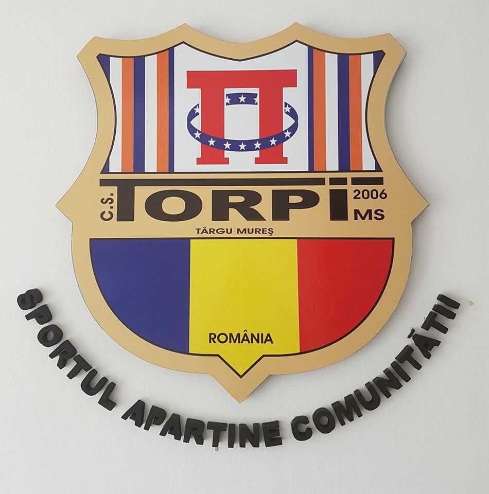 Torpi sportlub