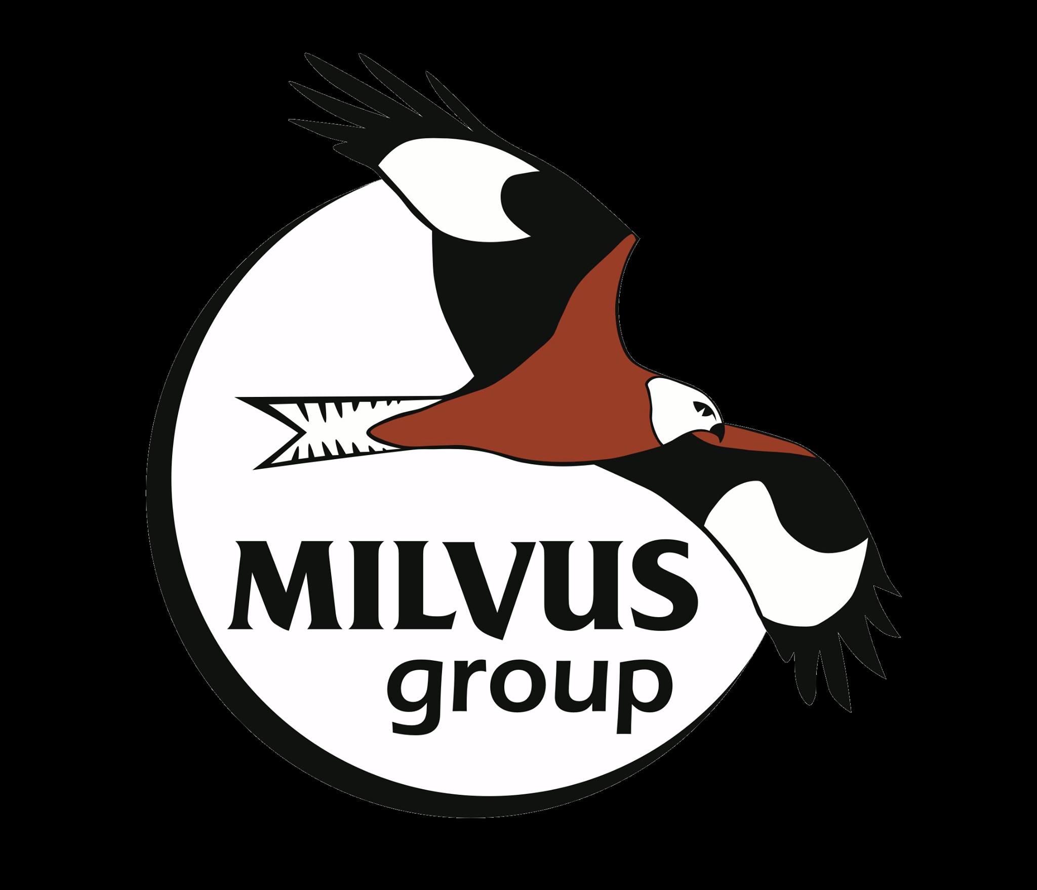 Milvus csoport