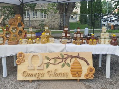 omega-honey